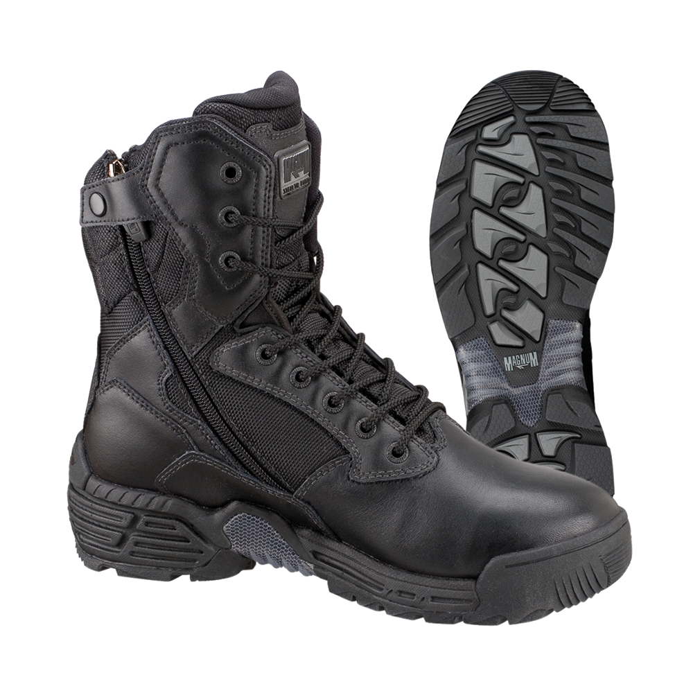Tactical & Duty Boots