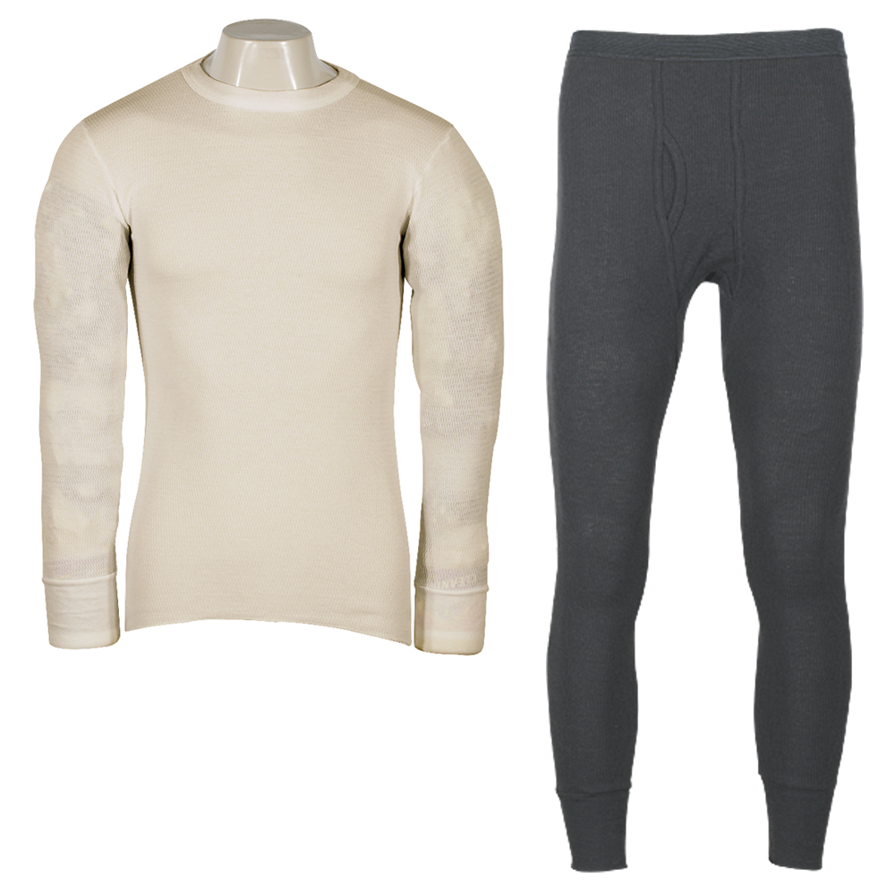 Thermal Tops & Bottoms