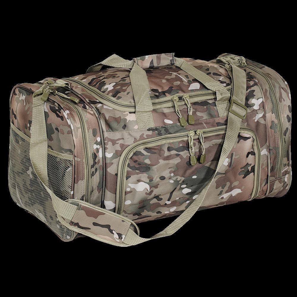 Duffels & Dry Bags
