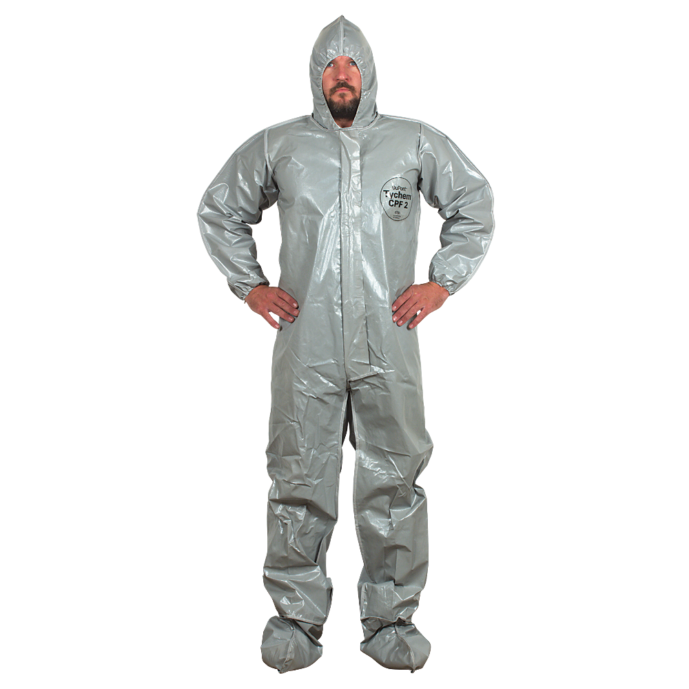 Chemical Coveralls