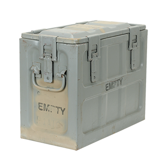 Ammo Cans & Containers