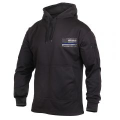 01-0292000000-thin-blue-line-concealed-carry-hooded-sweatshirt-front-main