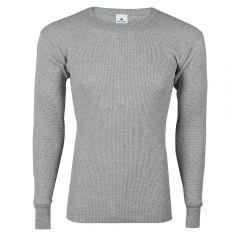 INDERA 100% COTTON HEAVYWEIGHT THERMAL TOP