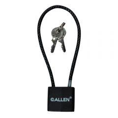 ALLEN 9 INCH CABLE LOCK