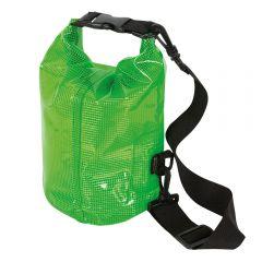 02-9581000000-waterproof-rafting-bag-6-liter-hi-viz-green