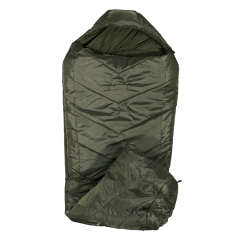 VOODOO TACTICAL ZERO DEGREE MUMMY SLEEPING BAG