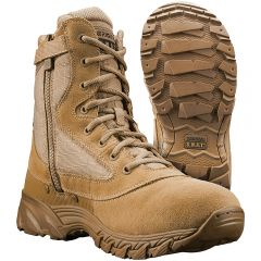 CHASE 9 inch  Tactical Side-Zip Boot