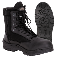 9 INCH TACTICAL BOOTS