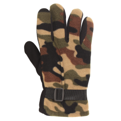 08-0938000000-camo-fleece-gloves-front-main