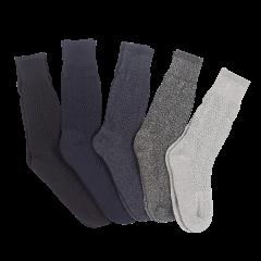08-1236999000-diamond-knit-cushion-heel-and-toe-hiker-sock-12-pack