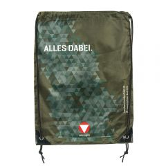 AUSTRIAN ARMY LAUNDRY BAG