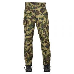 ROMANIAN MILITARY SURPLUS COLD WEATHER PANTS