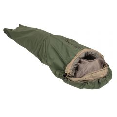 DUTCH MILITARY EXTREME COLD WEATHER SLEEP SYSTEM WITH GORE-TEX COVER