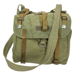 ROMANIAN MILITARY SURPLUS SHOULDER BAG