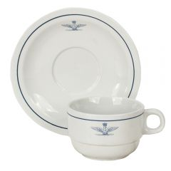 08-8859000000-italian-officer-s-china-4-cappuccino-cups-and-saucers-main