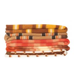 POLISH BLANKETS NEW ASSORTED COLORS