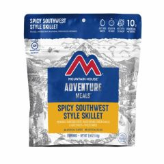 MOUNTAIN HOUSE SPICY SOUTHWEST STYLE SKILLET CL