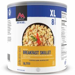 MOUNTAIN HOUSE BREAKFAST SKILLET #10 CAN CL