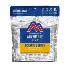MOUNTAIN HOUSE BISCUITS & GRAVY CL