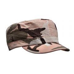 Women's Adjustable Cap
