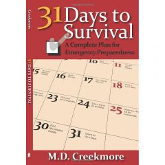12-0031000000-31-days-to-survival-book