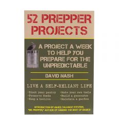 12-0035000000-52-prepper-projects-soft-cover