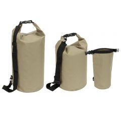 WATERPROOF RAFTING BAGS 3PK