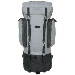 85 LITER CAPACITY HIKING BACKPACK