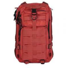 LEVEL III ASSAULT PACK RED