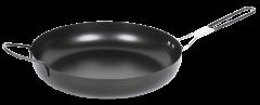 """16-0057000000-12""""-Steel-Fry-Pan"""