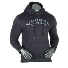 PULL OVER HOODIE WITH VOODOO TACTICAL PRINT