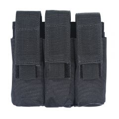 20-7976000000-triple-pistol-mag-pouch-BLACK-FRONT-MAIN