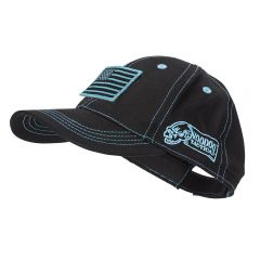 20-9352000000-classic-cap-with-removable-flag-patch-black-slate-with-sticker