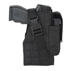 25-0029000000-tactical-molle-holster-with-attached-mag-pouch-black