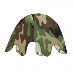 GI Spec Steel Pot Helmet Cover